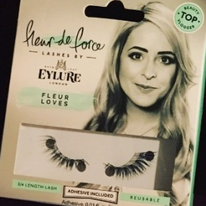 6a8038620e5 fullsizerender. Cute, low impact falsies to add a touch of volume to your  look! These Eylure collab with Fleur De Force eyelashes ...