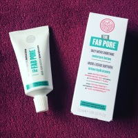 Soap & Glory - The Fab Pore Daily Micro Smoothing Moisture Lotion