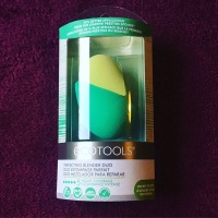 Eco Tools - Perfecting Blender Duo Makeup Sponges