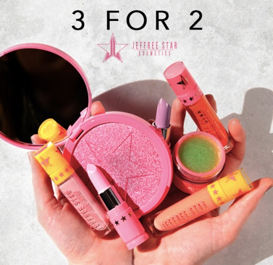 3for2jeffreestar