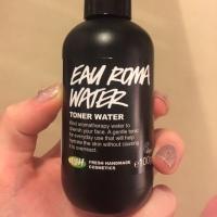 Lush - Toner Water - Eau Roma Water