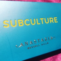 ANASTASIA BEVERLY HILLS - Eye Shadow Palette – Subculture