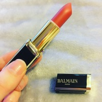 L'Oreal Paris X Balmain - Color Riche Lipstick