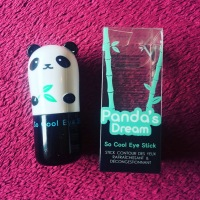 TONYMOLY – Panda's Dream - So Cool  Eye Stick