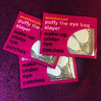 Anatomicals - Eye Patches - Puffy The Eye Bag Slayer