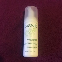 CAUDALIE – Facial Cleanser - Instant Foaming Cleanser