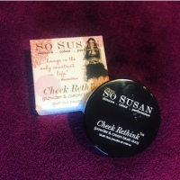 So Susan - Cheek Rethink - Powder & Cream Blush Duo - Titian
