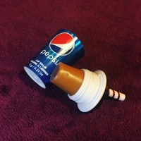 Read My Lips - Pepsi Lip Balm - PR
