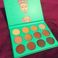 Juvia's Place - Eyeshadow Palette - The Nubian Palette