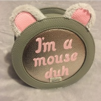 Spectrum Collections - The Mouse Bag - I'm A Mouse, Duh!