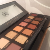 Sleek Makeup - i-Divine Eyeshadow Palette - A New Day - ABH Soft Glam Dupe?!?
