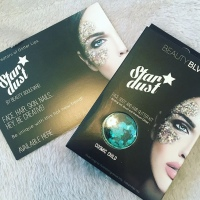 Beauty BLVD - Star Dust - Festival Glitter & Application Pack - PR