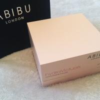 Abibu London – Nutra-Revitalising Moisturiser – HydraVictuals - PR