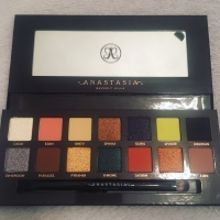 Anastasia Beverly Hills –  Eye Shadow Palette – Prism