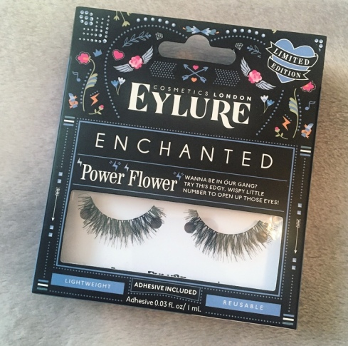 4c38fc5599c Eylure – Enchanted Limited Collection – Power Flower – Rosemary Helen XO