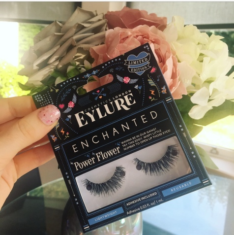 28ecd9a81ce As with all Eylure eyelashes – these come with the adhesive included. The  thing I love about Eylure's adhesive is that it comes with an easy to use  ...