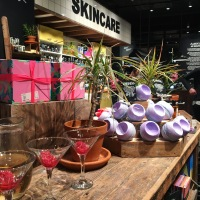 Lifestyle – Event – Lush Bournemouth's Palentine, Galentine, and Valentine Day!
