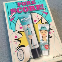 Benefit Cosmetics - the Porefessional & Matte Rescue - Pore Score Kit