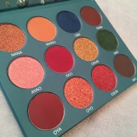 OPV Beauty - Yemoja Eyeshadow Palette