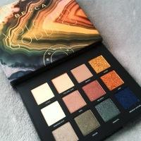BECCA Cosmetics - Volcano Goddess - Eyeshadow Palette
